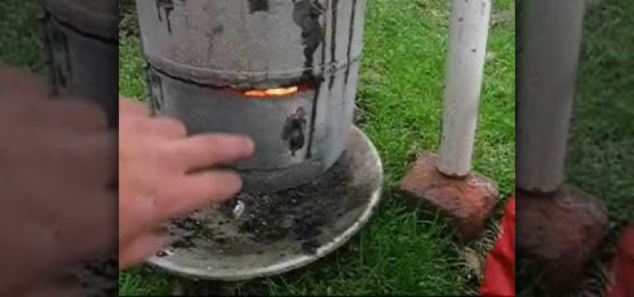 How to Make a homemade smoker, cooker, griller, or BBQ