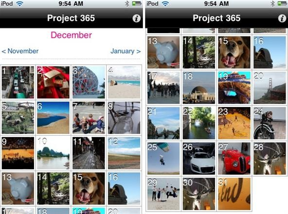 How to Create a 365-Day Photo Diary on Your Smartphone