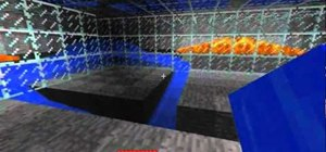 Create a dark-room monster trap in Minecraft