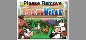 Ask your Inactive Friends to Delete FarmVille