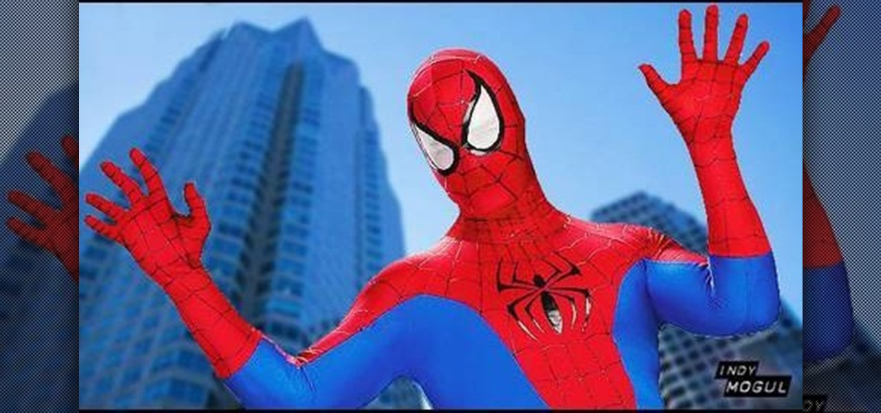 Web Spider Wiki Spider Man Web Shooters