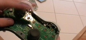 Make a rapid fire controller mod for an XBox 360