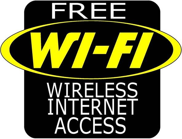 Why Pay for WiFi When You Can Get it for Free?