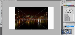 Embed an image into text in Adobe Photoshop CS4 or CS5