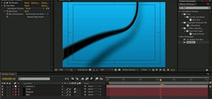 Use 3D Stroke in Adobe After Effects
