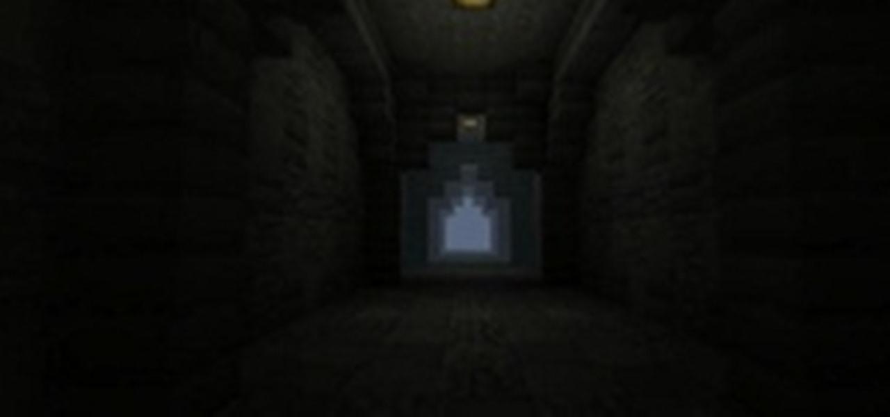 Hidden Lighting minecraft world's weekly workshop: how to create hidden lighting