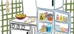 How to Organize Your Fridge More Efficiently for Longer Lasting Foods