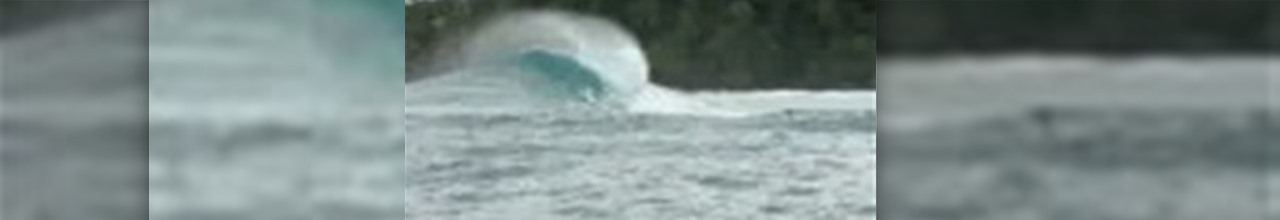 Surfing Bocas del Toro with Red Frog Bungalows