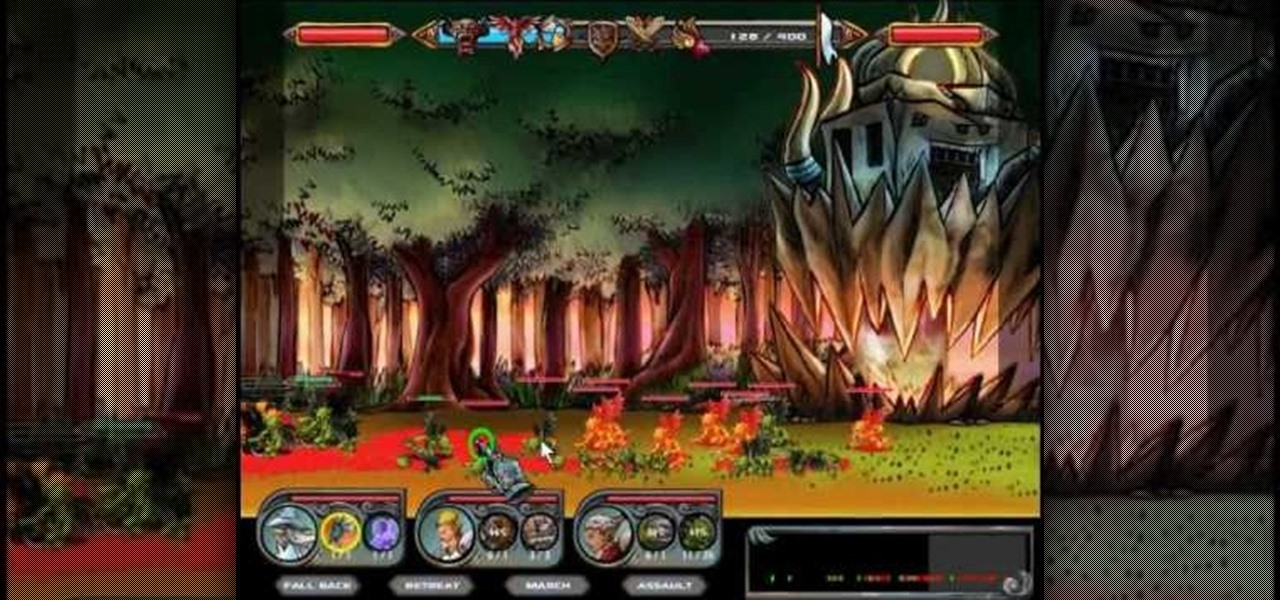 epic war flash game