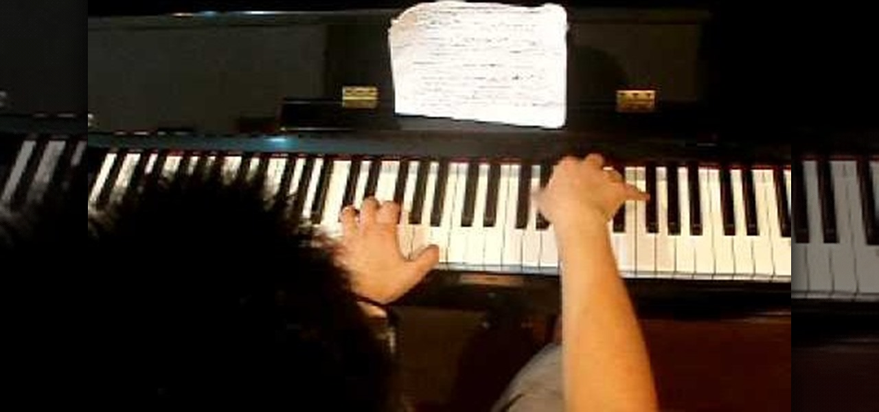 How To Play Butterfly Fly Away By Miley Cyrus On The Piano Piano