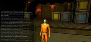 Get started playing the online game Entropia Universe