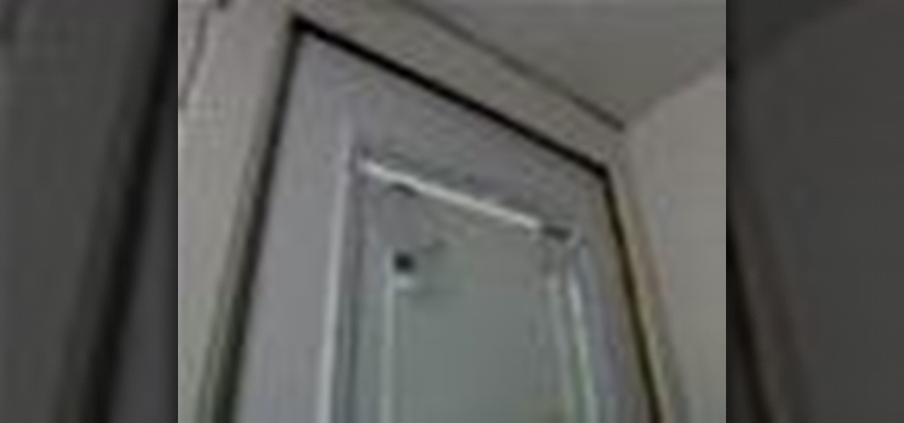 How To Replace A Prehung Exterior Door With This Old House Construction Repair Wonderhowto
