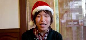 Merry Christmas From Japanese Beatbox Boy