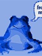 FrogtalkCindy