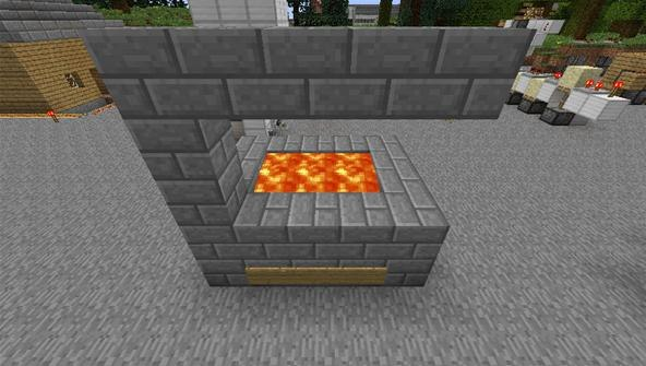 how to get rid of invisible block piston minecraft