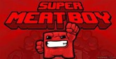 How to Play Super Meat Boy + Defeat Dr. Fetus + Save Bandage Girl
