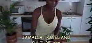 Deep fry Jamaican festivals