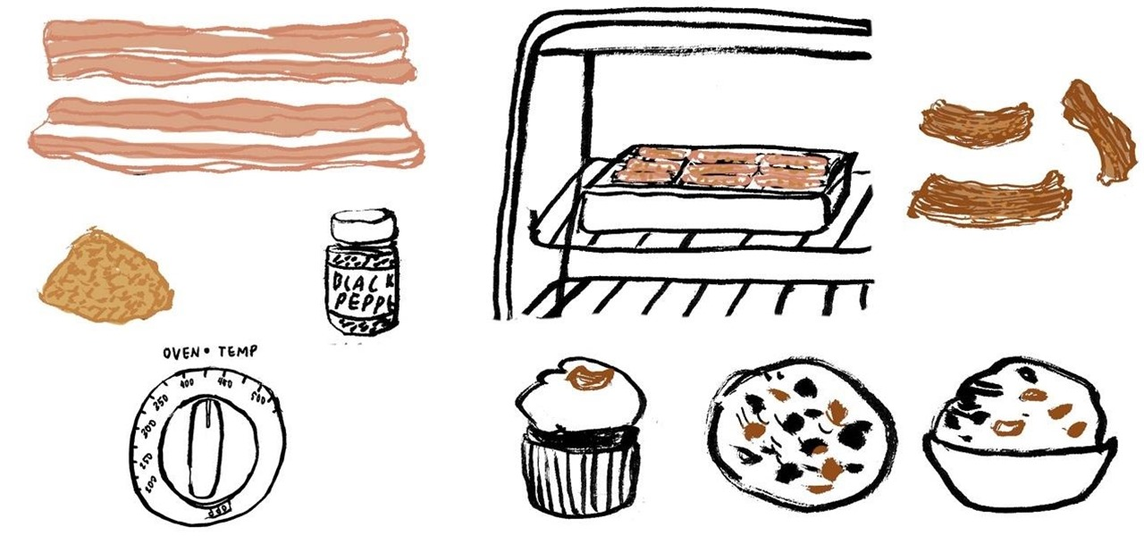 Make Candied Bacon (For True Baconphiliacs Only)