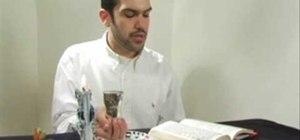 Perform Havdallah after Shabbat ends