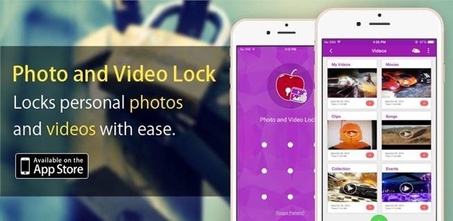 Cara Mengunci File Foto Dan Video Di Iphone Ofamni