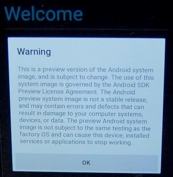 How to Update Your Nexus 4 to Android L