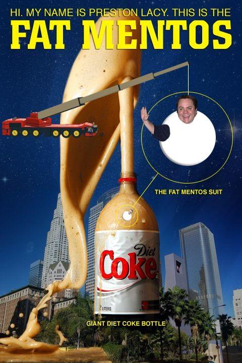 THE FAT MENTOS