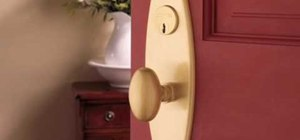 Choose door hardware