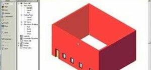 Create a live link between Revit and 3D Studio Max
