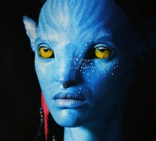 Learn the Na'vi Language of Avatar