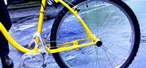 Lube No More: Chainless Bike Operates With Pulley System