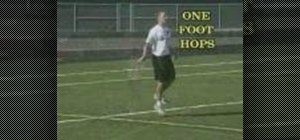 Do jump rope workouts for football