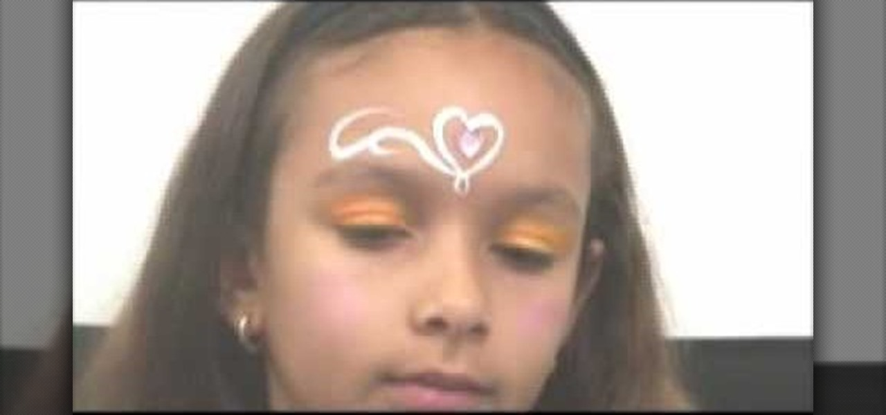 Simple Princess Face Paint Images amp Pictures Becuo