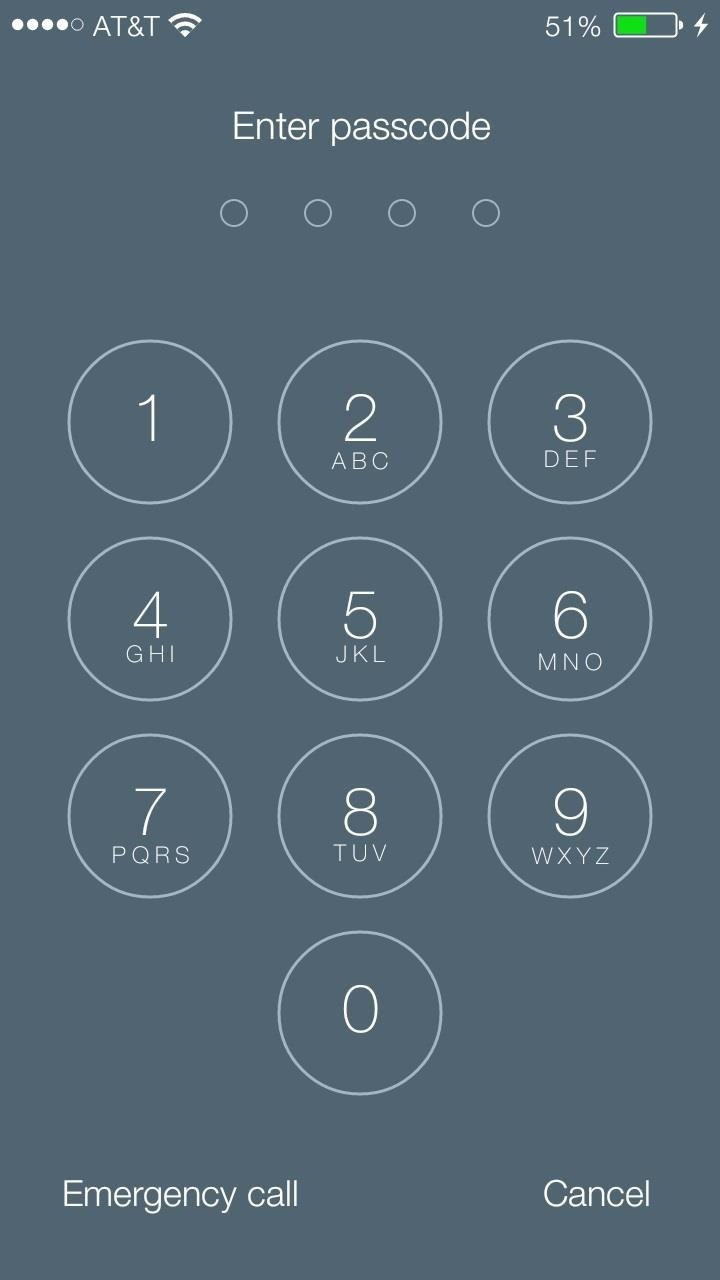 how to get the ios 7 home lock screen on your samsung galaxy s3 or other android device. Black Bedroom Furniture Sets. Home Design Ideas