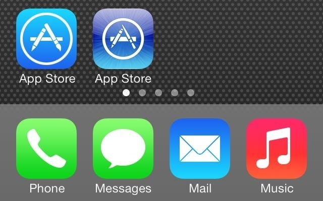 how to delete an icon on your iphone 6