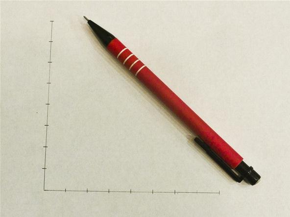 Drawing Using Only Straight Lines : How to create parabolic curves using straight lines « math