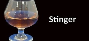 Make a Stinger