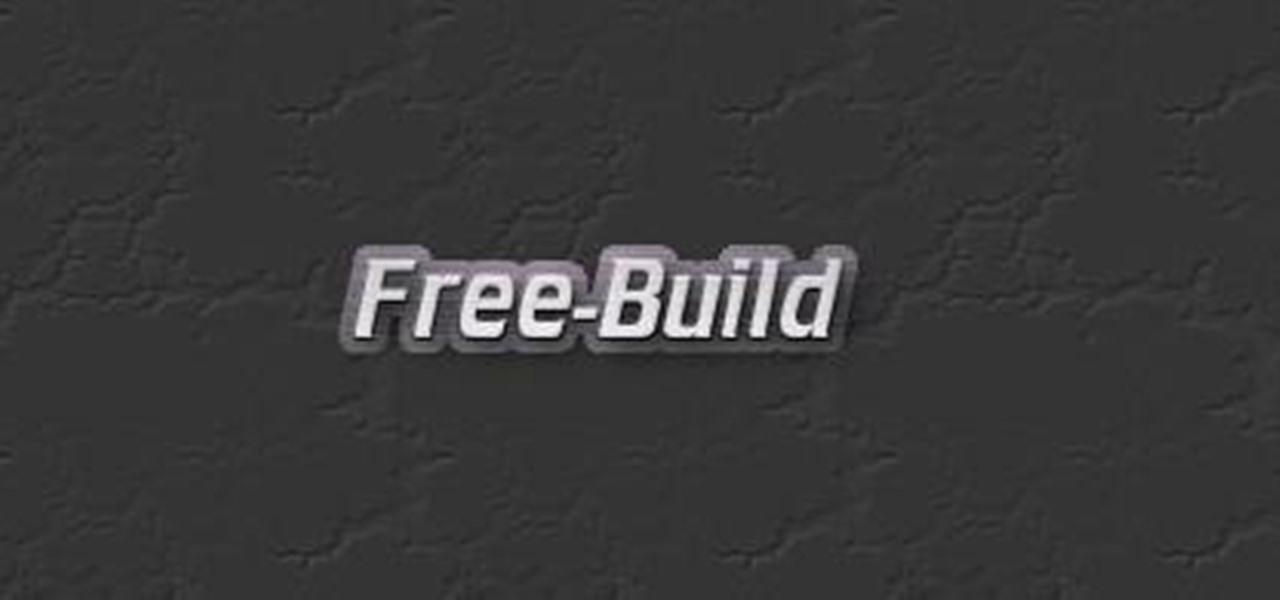 Free Build Contest
