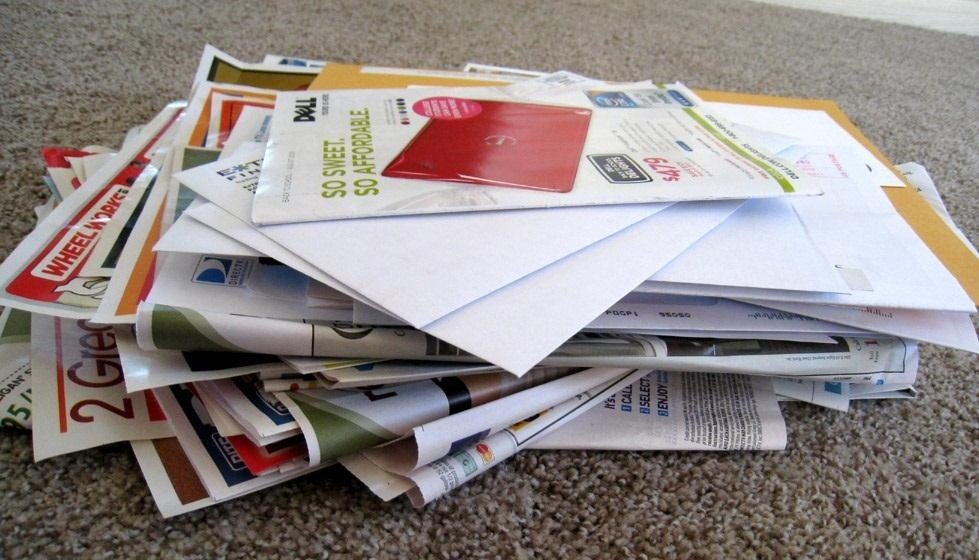 Kiss the USPS Goodbye—Here's How to Digitize Your Mail and Ditch Paper for Good