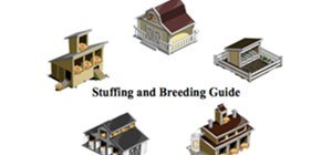 FarmVille Stuffing and Breeding Guide
