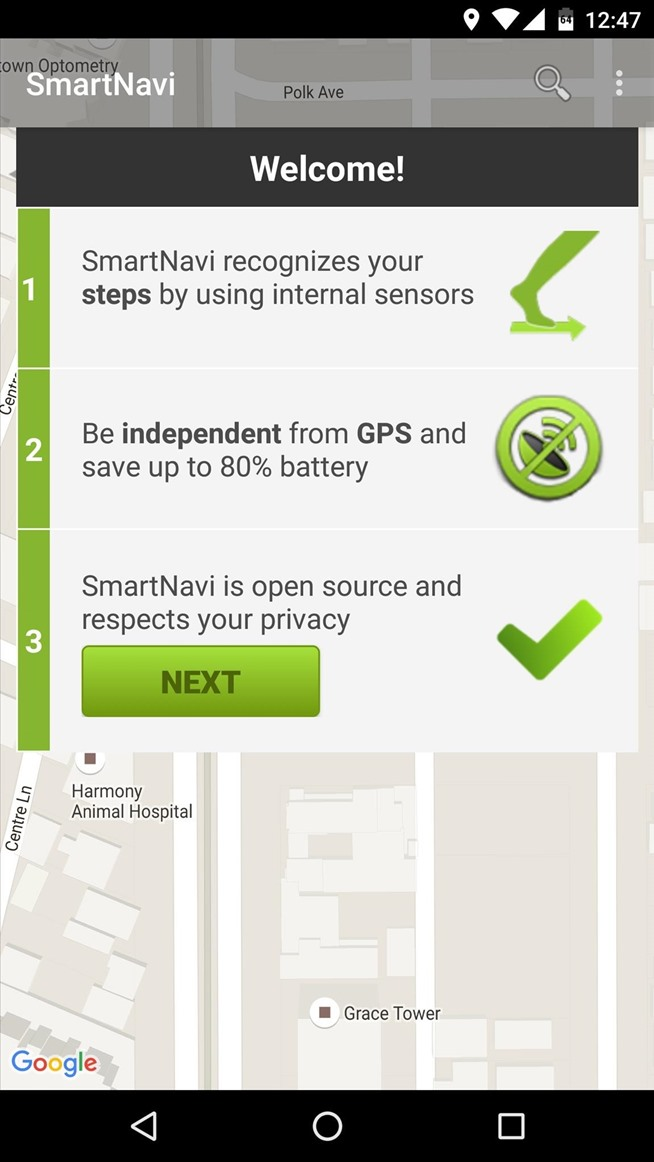 Use This App Instead of GPS to Get Better Battery Life