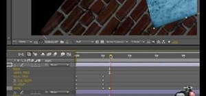 Create simple animations in Adobe After Effects CS4