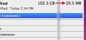 Clean Up Hard Drive Space by Deleting iOS Device Backup Folders from iTunes