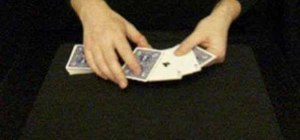 """Do the """"impossible"""" card trick"""