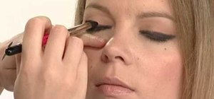 Create a Kate Moss inspired makeup look