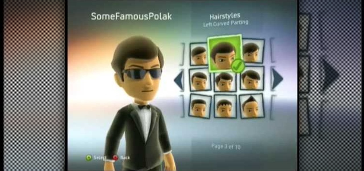 Clever/Funny 360 Avatars. - XboxAchievements.com