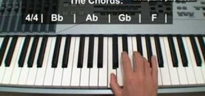 Play a simplified Zelda's main theme for beginners