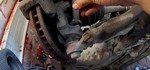 How to Replace Ball Joint on Grand Prix