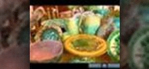 CollectMajolica pottery