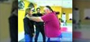 Do Kung Fu fighting for self defense