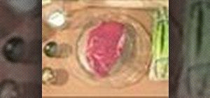 Makeeasy beef stroganoff